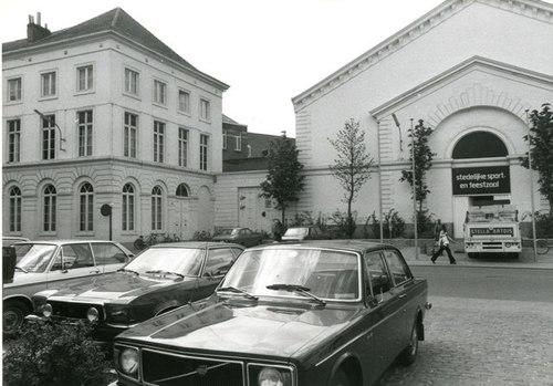 Leuven Rijschoolstraat  21