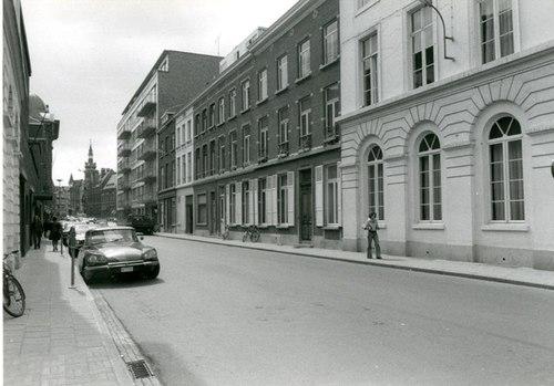 Leuven Rijschoolstraat 5-15