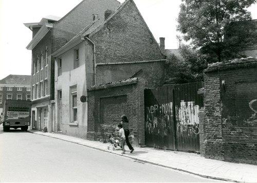 Leuven Sint Michielstraat 5