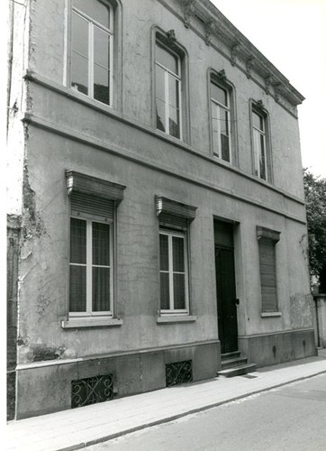 Leuven Sint-Michielstraat 5