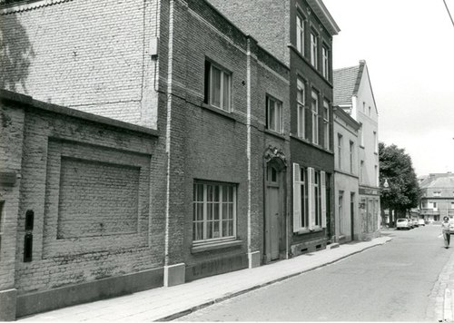 Leuven Sint Michielstraat 11-15