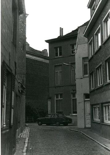 Leuven Sint-Annastraat