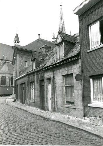 Leuven Sluisstraat 3-5