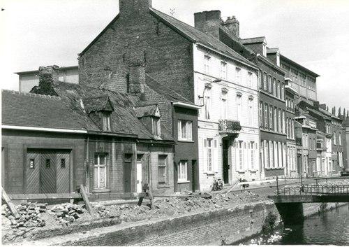 Leuven Sluisstraat 3-9