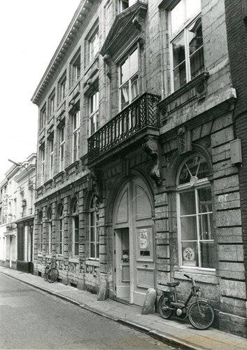 Leuven 's-Meiersstraat 5