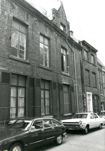 Leuven Standonckstraat 4