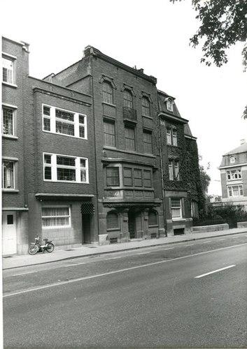 Leuven Tiensevest 136