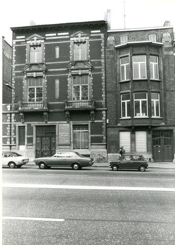 Leuven Tiensevest 56-58