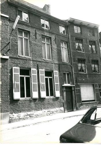 Leuven Vaartstraat 20