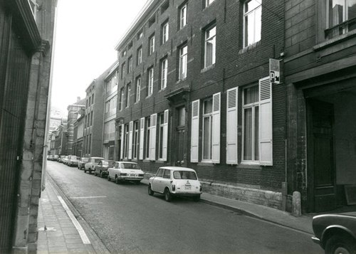 Leuven Vaartstraat 45-39