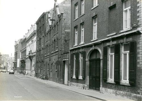 Leuven Vital Decosterstraat 108, Vaartstraat 62