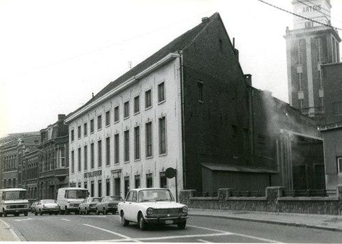 Leuven Vaartstraat 167