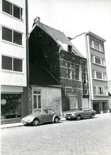 Leuven VandenTymplestraat 37-39