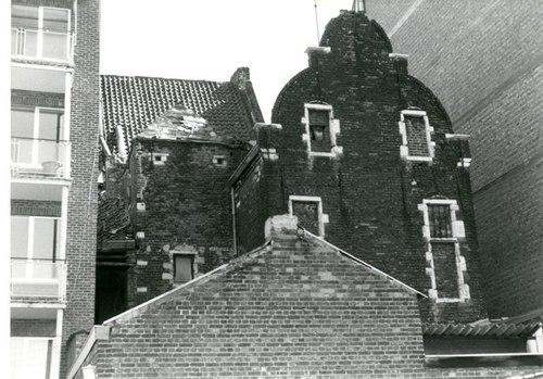 Leuven Vanden Tymplestraat 37-39