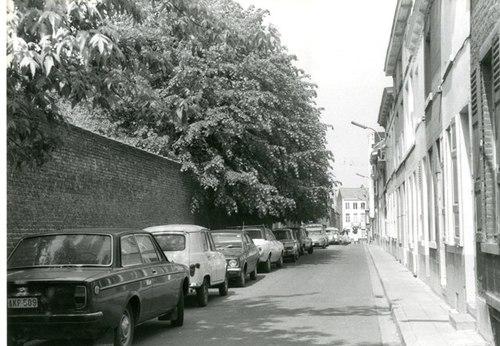 Leuven Willemstraat