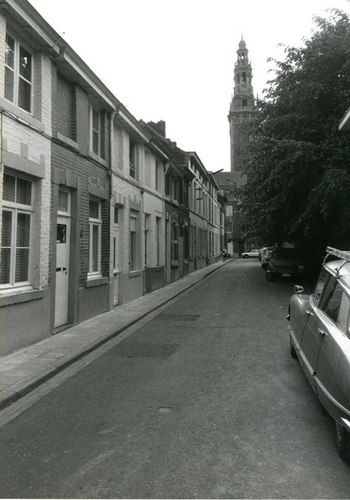 Leuven Willemstraat 28-2
