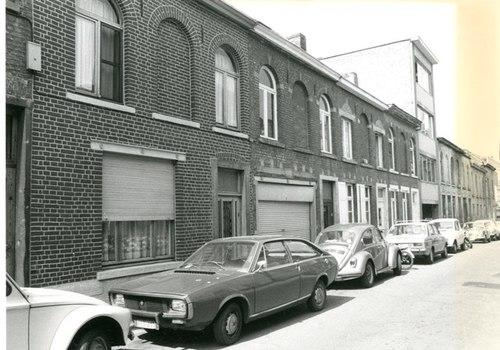 Leuven Willemstraat 17-23