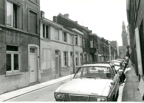 Leuven Willemstraat 82-84