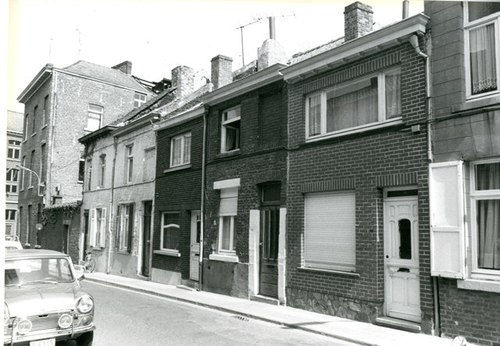 Leuven Willemstraat 92-100