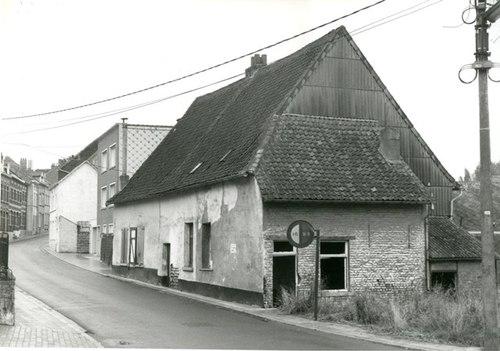 Hoeilaart Groenendaalsesteenweg-Dumberg