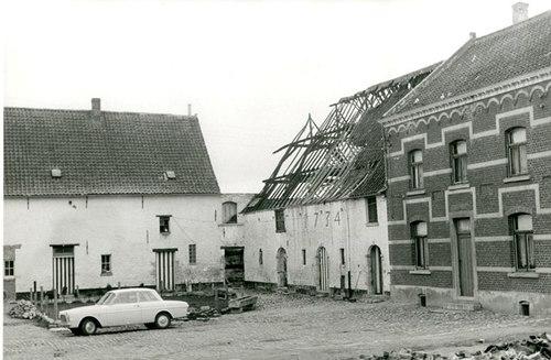 Tervuren Overijsesteenweg 63