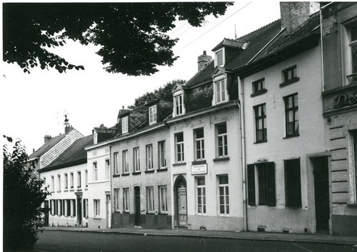 Tervuren Kasteelstraat 12-20