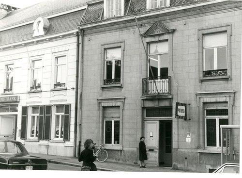 Tervuren Markt 4-5