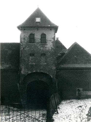 Tervuren Stationsstraat 49