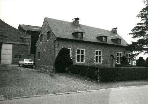 Tervuren Dorpsplein 10