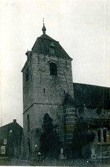 Parochiekerk Sint-Michiels