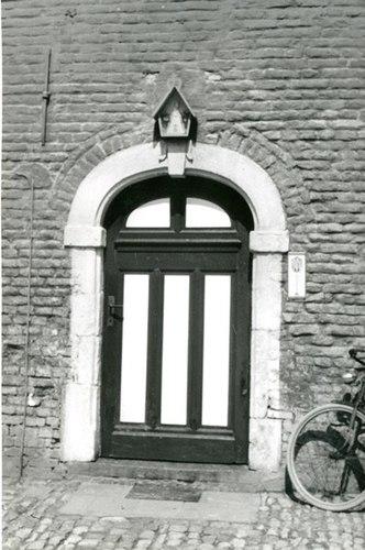 Neervelp Klein-Heidestraat 24 Hoeve Noë
