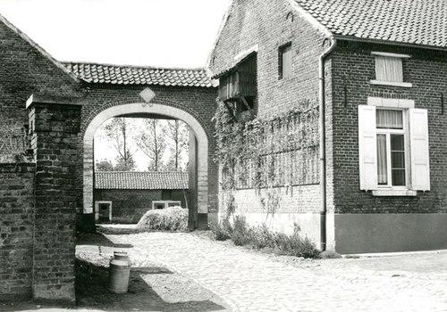 Neervelp Klein-Heidestraat 28A-E
