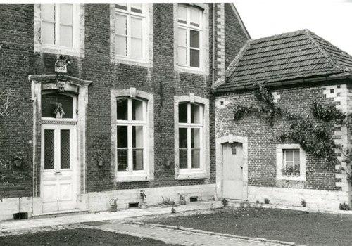 Boutersem Roosbeeksestraat 2