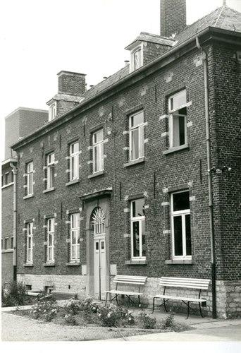 Meise Godshuisstraat zonder nummer godshuis