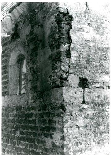 Rotselaar Hanewijk zonder nummer kapel