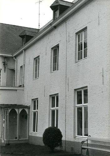 Diest Grauwzustersstraat 20