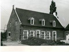 Watermolen van 1752