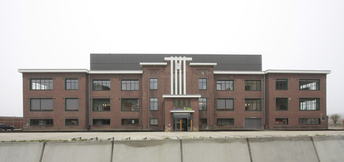 Houthalen-Helchteren Centrum-Zuid 1111