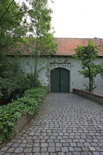 Houthalen-Helchteren Eikendreef 17, 21