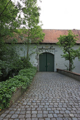 Houthalen-Helchteren Eikendreef 17, 21 (https://id.erfgoed.net/afbeeldingen/198153)