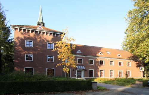 Houthalen-Helchteren Saviostraat 39