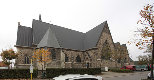 Houthalen-Helchteren Dorpsstraat 48