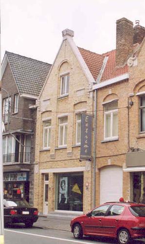 Diksmuide Admiraal Ronarchstraat 7