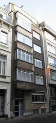 Appartementsgebouw in art-decostijl