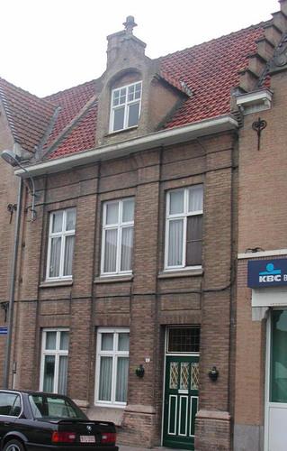 Diksmuide Admiraal Ronarchstraat 19