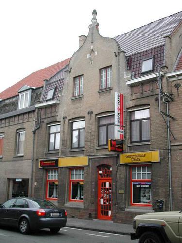 Diksmuide Admiraal Ronarchstraat 25