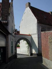 Begijnhofstraat 2 begijnhof (https://id.erfgoed.net/afbeeldingen/19839)