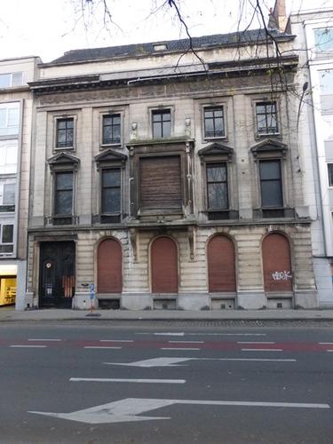 Gent Sint Annaplein 8