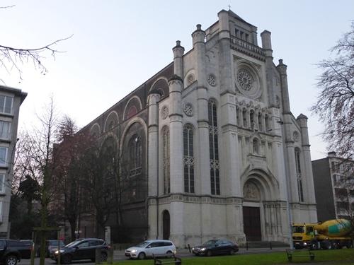 Gent Sint Annaplein 46A