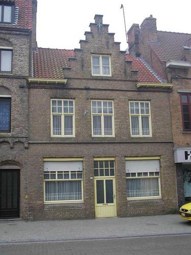 Diksmuide De Breyne Peellaertstraat 3